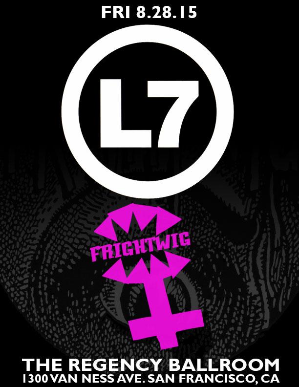 L7-Frightwig