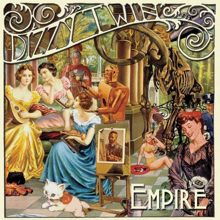 DIZZY TWIN – EMPIRE